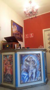La Casa Nostra Cantina